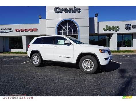laredo jeep 2018 2018 jeep grand laredo in bright white 192975