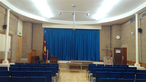 church stage curtains amanda baker made to measure curtains newcastle gosforth