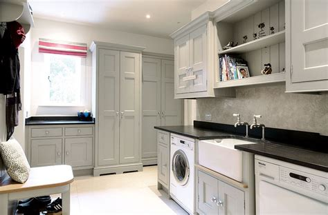 Kitchen Utilities by Planning And Designing A Utility Room Real Homes