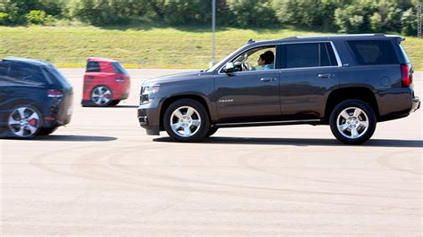 car companies  automatic brakes standard