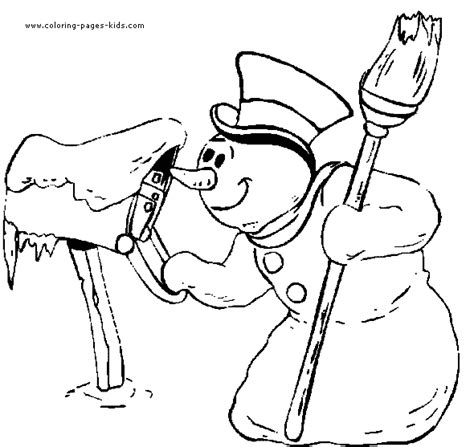 disney winter coloring page new calendar template site