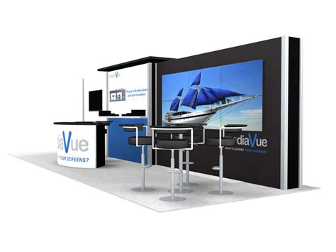 how does it take to mail a letter 10x30 turn key trade show booth design 1278 interlink plus 1278