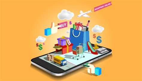 mobile shopping mobile shopping how to create a customer experience