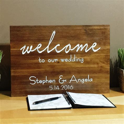 wedding signs 20 of the best rustic wedding signs rusticwishes