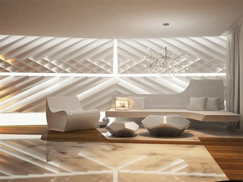 home design free diamonds futuristic interior design