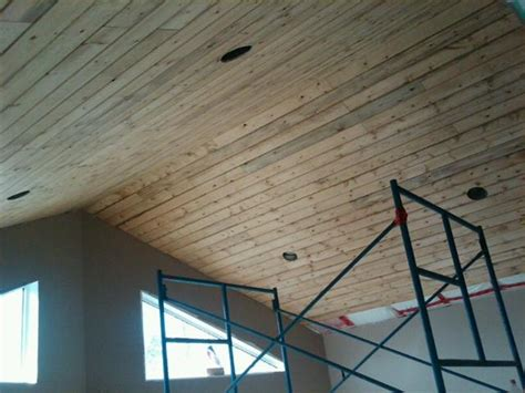 Roof And Ceiling by T G Ceiling Roof Remodeling Picture Post Contractor Talk