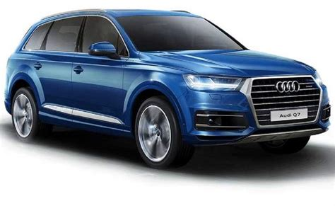 Q7 Audi Price by Audi Q7 India Price Review Images Audi Cars