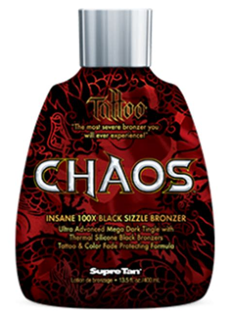 tattoo tanning lotion reviews lotion review supre tan tattoo chaos sizzle bronzer