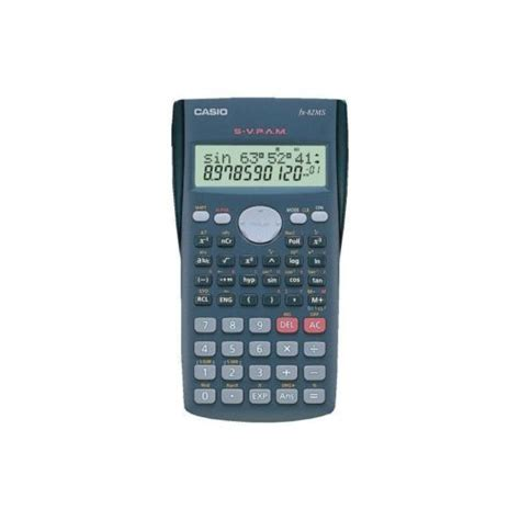 calcolatrice casio calcolatrice scientifica casio fx82 240 a batteria