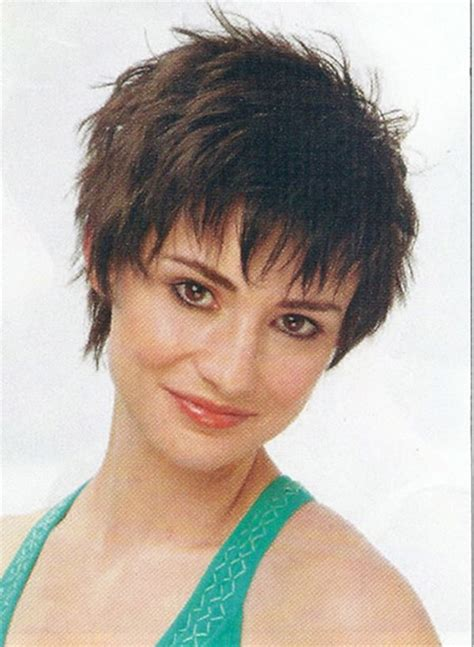 cute short spiky bobs great pixie cuts 2013 short hairstyles 2017 2018