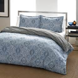 city scene milan blue comforter and duvet sets from beddingstyle com