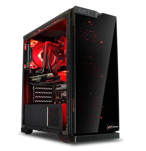 Rakitan Pc Gaming 2 gaming pc i5 7600 gtx 1060 6gb gaming pc i5 i7 kaby lake