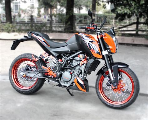 Sparepart Ktm Duke 200 best price aluminum motorcycle spare parts for ktm duke