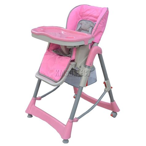 high chair that reclines height adjustable baby high chair recline highchair