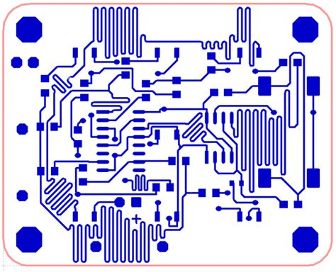 racetrack layout meaning meander a track target 3001 pcb design freeware is a