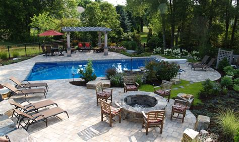 Backyard Vacations Pools Medicine Hat Design The Backyard Pool Of Your Dreams 171 Northwest Quarterly