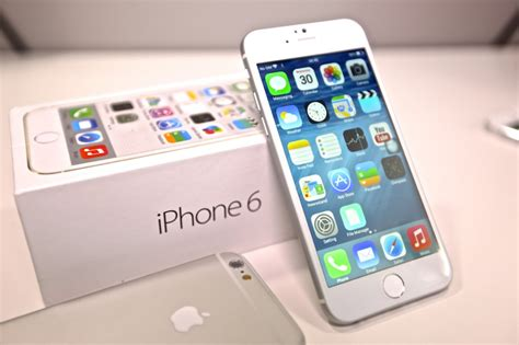 l iphone 6 pourquoi je ne prendrai pas l iphone 6 plus page 2 sur 3