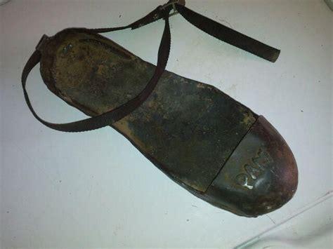 flat track steel shoe the steel shoe flat track