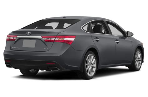 Toyota Avolon 2014 Toyota Avalon Price Photos Reviews Features
