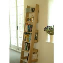oak ladder shelf ideal home show shop