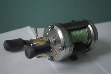 legend boats bought by johnny morris reels and musky lures for sale classifieds buy