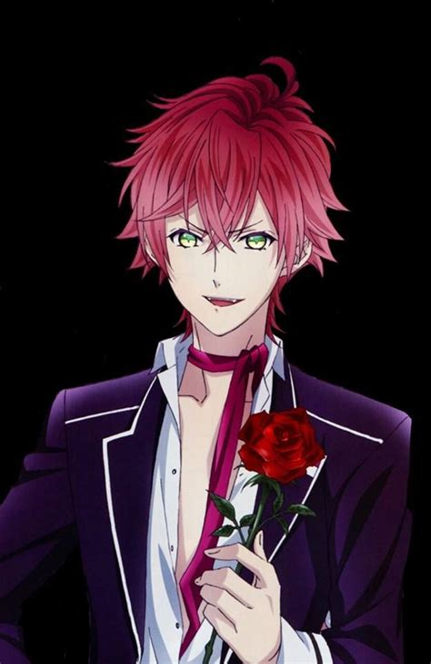 Diabolik Lovers Anime Pictures 3252 Best Diabolik Lovers Images On Pinterest