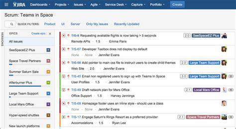 update jira layout jira agile 6 6 now available atlassian blog