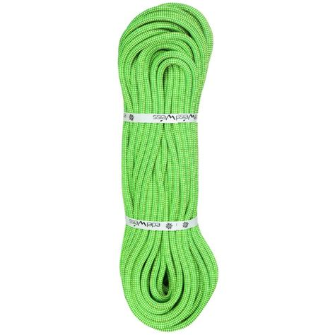 climbing rope sale edelweiss extreme ii 9mm supereverdry climbing rope