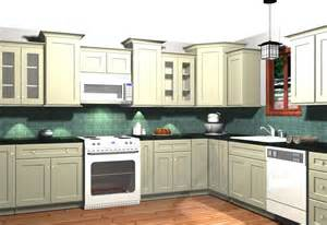 Height Of Kitchen Cabinet Kitchen Design Amp Installation Tips Photo Gallery