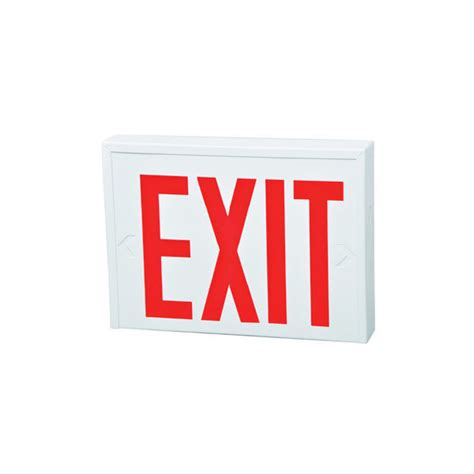 wiring diagram for exit signs get free image about