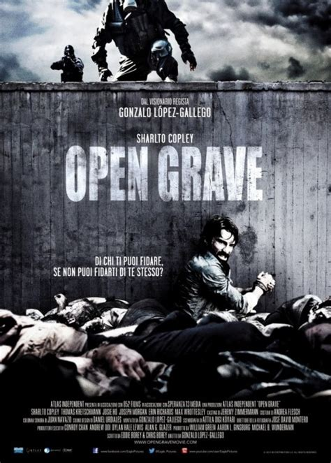 film open grave adalah open grave film 2013 allocin 233