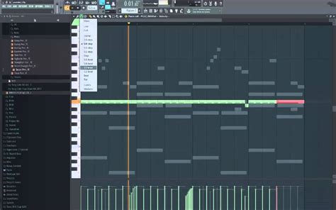 fl studio   mafia trap piano chord melody tutorial