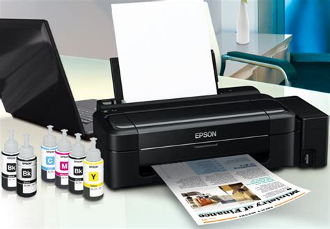 Printer Epson L300 Bhinneka Epson L300 Skroutz Gr