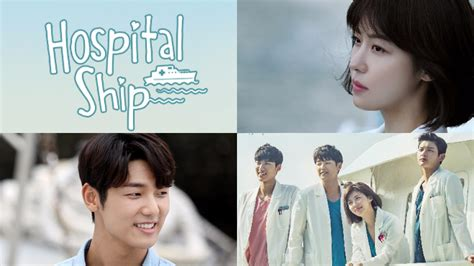 drakorindo hospital ship episode 21 korean drama hospital ship episode 21