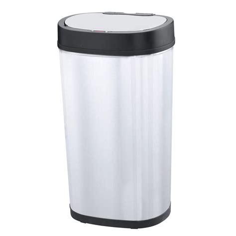 Gfs 505 Silver bezdotykov 253 odpadkov 253 k 244 紂 deluxe 50 litrov helpmation sk
