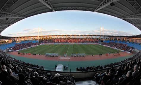 entradas almeria futbol estadio juegos mediterr 225 neo almer 237 a web oficial