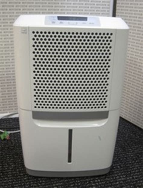 what size dehumidifier do you need