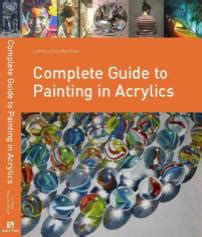 capturing in acrylic 2nd edition books national acrylic painters association website
