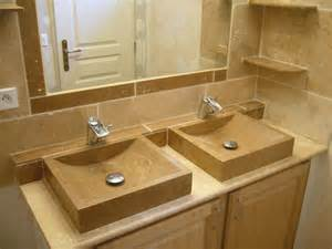 Supérieur Castorama Luminaire Salle De Bain #1: vasque-de-salle-de-bain-en-pierre-naturelle.jpg