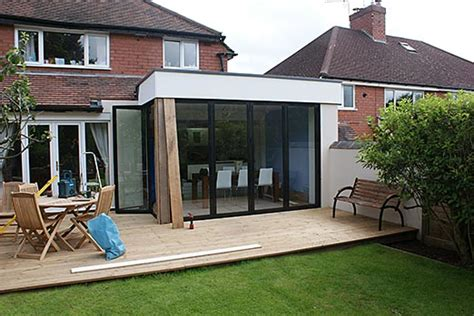 Kitchen With Dining Room Designs kitchen extensions and refurbishment services in birmingham