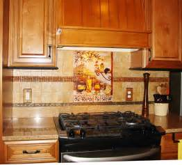 Kitchen Decorating Ideas Themes Tips On Bringing Tuscany To The Kitchen With Tuscan