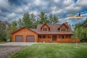 Log Home Floor Plans With Pictures log home by golden eagle log homes golden eagle log logs cabin home