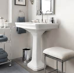 pedestal sink bathroom design ideas various models of bathroom sink inspirationseek