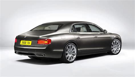 bentley flying spur bentley flying spur fastest most powerful bentley sedan