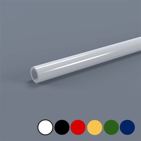 Formufit 1 2 Quot Furniture Grade Pvc Pipe 0 80 Http