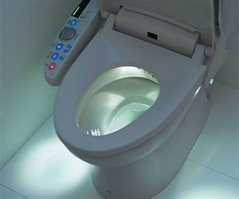 Japanese Bidet Seat 10 hi tech bidets toilet seats hometone