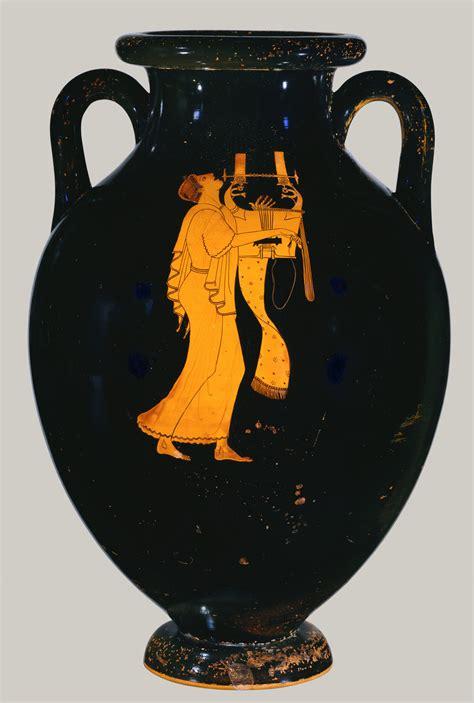 Ancient Greek Vases For Kids Art History I