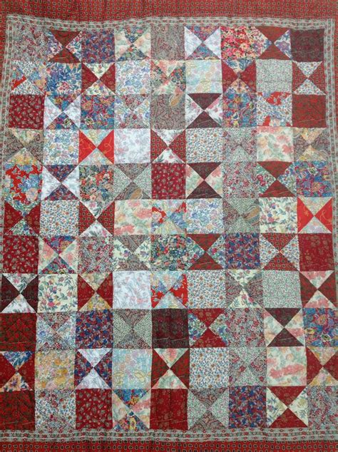 Liberty Patchwork - 17 best images about liberty quilts on