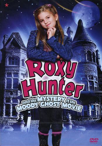 jadwal film ghost hunter roxy hunter and the mystery of the moody ghost movie dvd