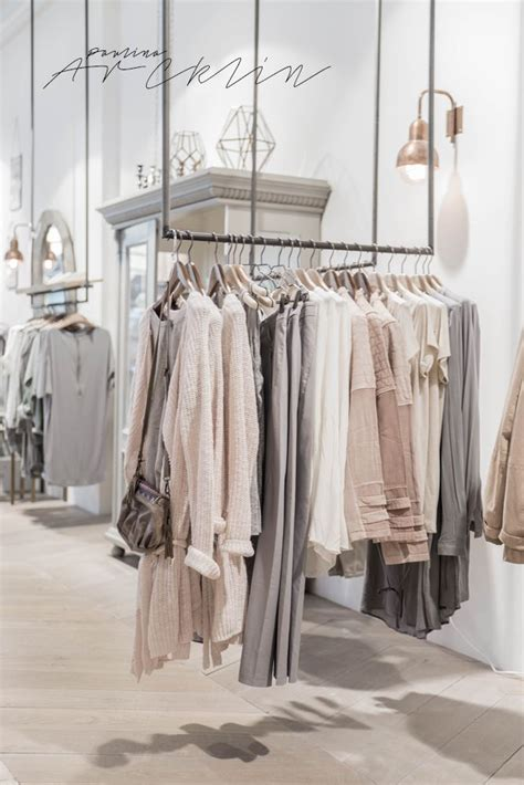 best 25 fashion shop interior ideas on